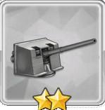 120mm単装砲T2