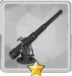 76mm砲T2