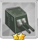 140mm連装砲T1