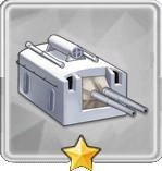 152mm連装砲T1