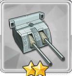 203mm連装砲T1