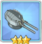 356mm連装砲T3