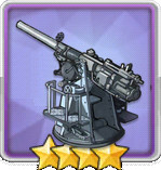 102mm高角砲T3