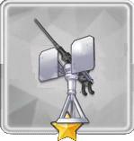 20mmエリコン機関砲T1