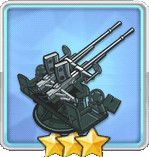 25mm連装対空機銃T2