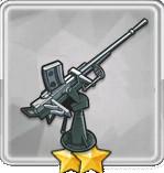 25mm対空機銃T2