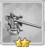 76mm高角砲T1
