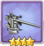 76mm高角砲T3
