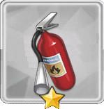 消火装置T1