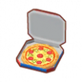 たくはいピザ