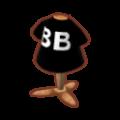 BBのふく