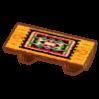 ログソファテーブル