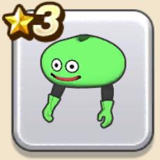 スラタワボディ・緑
