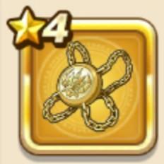 暴魔のメダル