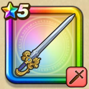 オチェアーノの剣