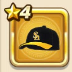 ホークス野球帽