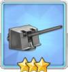 120mm単装砲T3