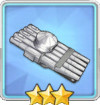 533mm五連装魚雷T1