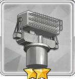 火器管制レーダーT1