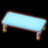 パステルローテーブル