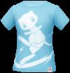色違いミュウシャツ♂