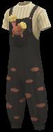 ミミロルシャツ