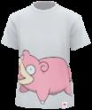 ヤドンシャツ1♂