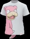 ヤドンシャツ2♂