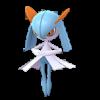 キルリア(shiny)