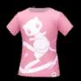 ミュウTシャツ
