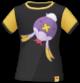 フワライドTシャツ