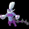 ボルトロス(霊獣)(shiny)