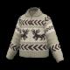 オドシシセーター