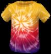 サムスン絞り染シャツ