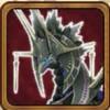 魔幻獣:グラキエス・ドゥルス