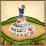 黒猫のウィズの塔