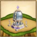 輝ける孤高の聖堂