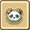 パンダのルーン