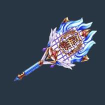 ドラゴニックラケット