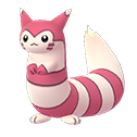 Furret(shiny)