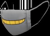 マスク ジュペッタ