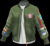 レベル50 ジャケット