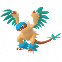 Archeops(shiny)
