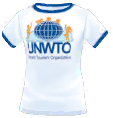 UNWTO Tシャツ