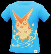 ビクティニTシャツ
