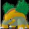 ハヤシガメ