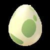 タマゴ孵化