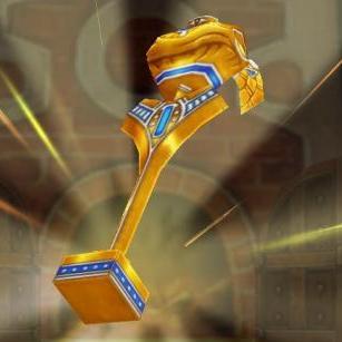 封印の聖杖