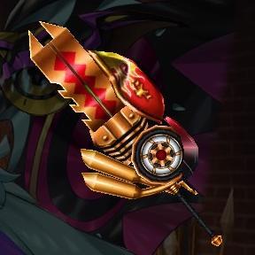 機甲の大剣