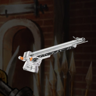 マミのマスケット銃